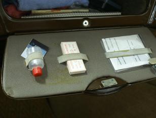 Glovebox kit 2