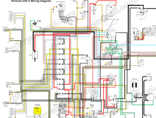 356 wiring diagram wiring diagramporsche356typ 356 c alt wiring diagram ver 4 234c watermark