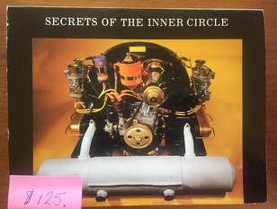 Pellow  secrets of the inner circle