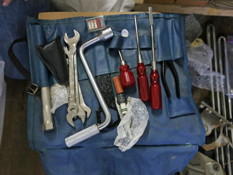 Correct 62 tool kit