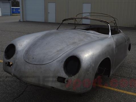1955 speedster    1