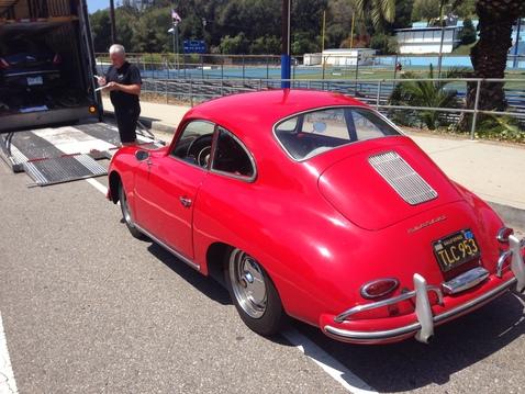 Porsche 58 left rear 0803