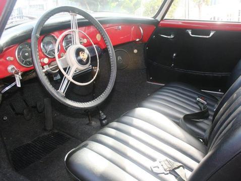 Porsche inside front 1
