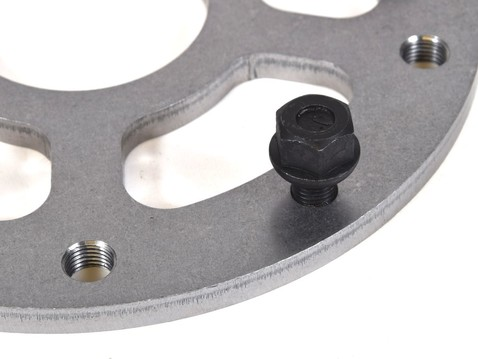 Lg cagero auswucht adapter fuer 5x205 felgen 3 1