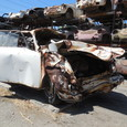 1965 p356 coupe dismantler  d987a