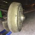 Toms porsche super 90 with carrera brakes 2