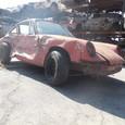 1968 p912 coupe dismantler  3871a