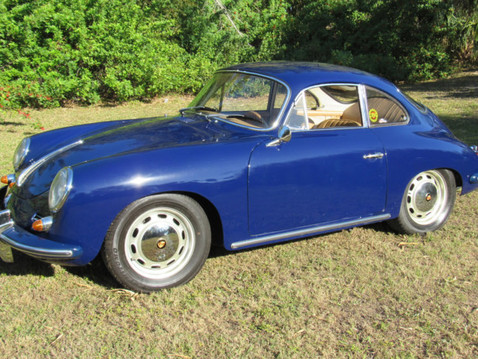 1965 porsche 356 c coupe blue 12.10.17 04 700x450
