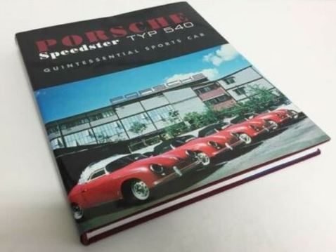 Speedster book