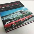 Speedster book
