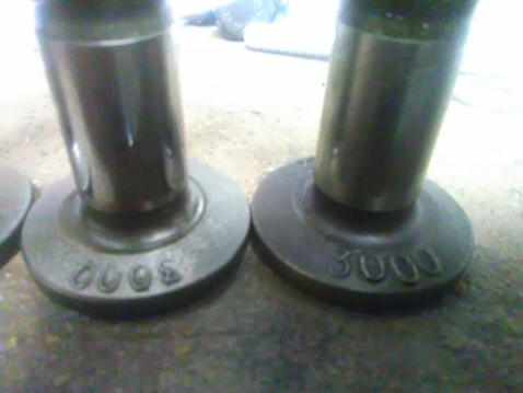 Ate lifters reverse forging 3000 1