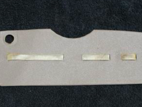Original c glovebox liner