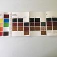1975 porsche color chart01