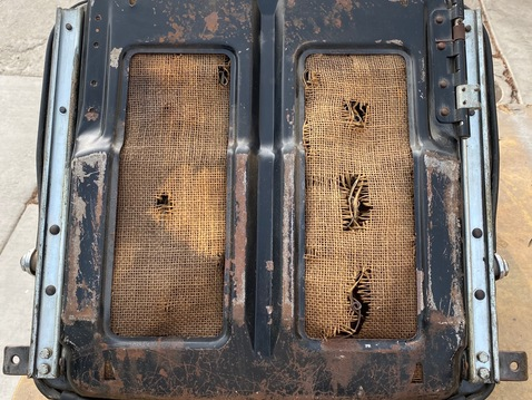 911 seat 5