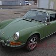 1971 leaf green    1