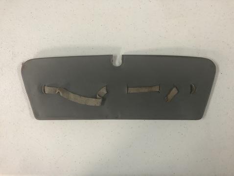 Glove box liner 1