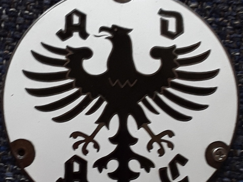Adac front