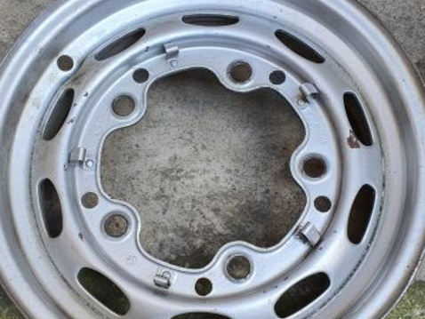 Kpz wheel