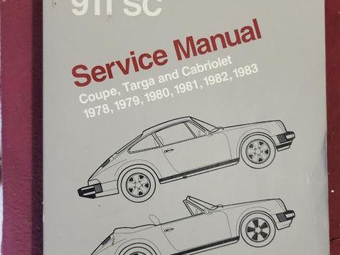 Sc service manual