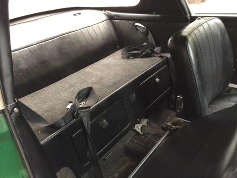 1968 912 swt   interior   2