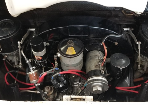 356 engine  2
