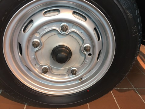 Carrera wheel.