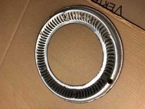 Turbo ring 5
