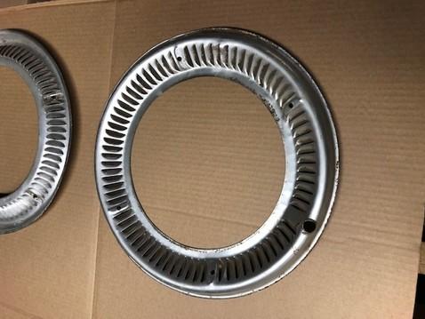 Turbo ring 7