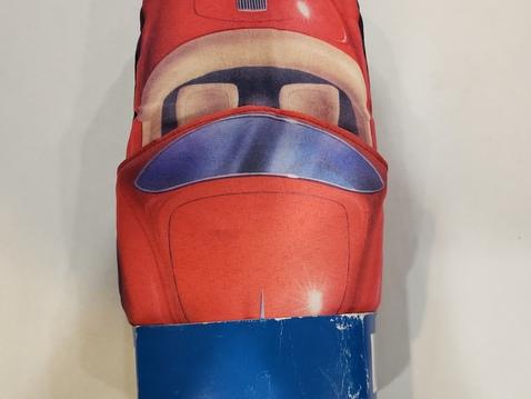 Speedster slippers %284%29